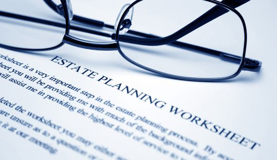Estate Planning Concepts - Fortress Brokerage Solutions